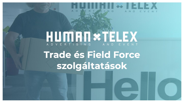 HumanTelex_Trade_es_Field_Force1